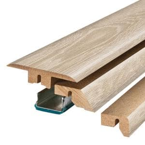 Moulding/Trim Type: 4 - in - 1