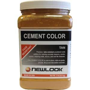 Concrete Colorants