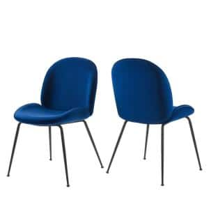 Blue in Dining Chairs