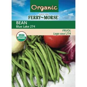 Ferry-Morse in Organic Vegetable Seeds