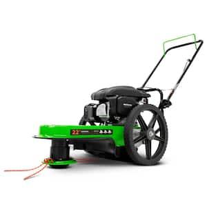 Trimmer Mower