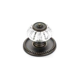 Brass in Cabinet Knobs