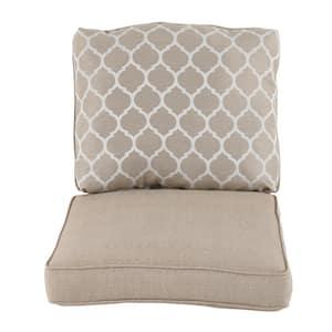 Cushion Seat Width (in.): 26 - 28