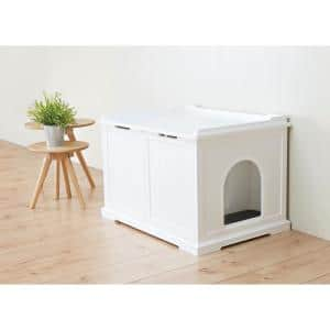 Litter Boxes & Houses