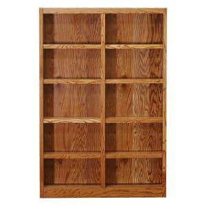 Product Height (in.): 72 in. in Bookcases