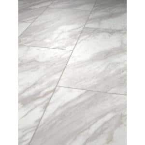 Click Lock in Vinyl Tile Flooring