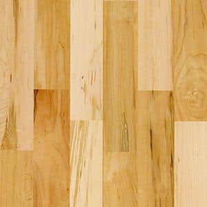 Approximate Thickness (in.): 3/8 In. in Engineered Hardwood
