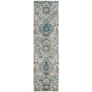 Approximate Rug Size (ft.): 2 X 14