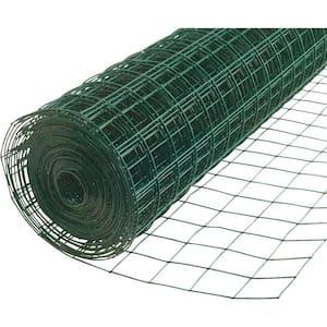 Gauge: 14 in Welded Wire Fencing