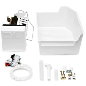 Ice Maker Part Type: Other