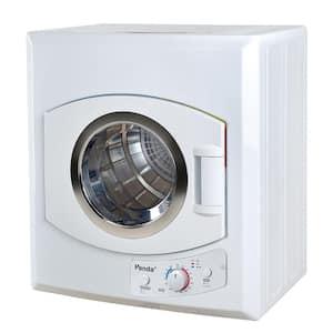 Capacity - Dryer (cu. ft.): 2 - 4