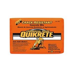 Crack Resistant