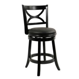 Stool Height (in.): Counter Height (24-27 in.) in Bar Stools