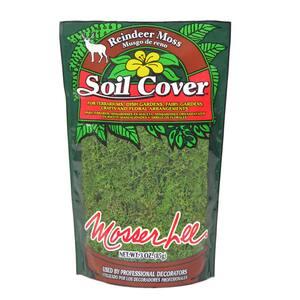 Organic Potting Soil