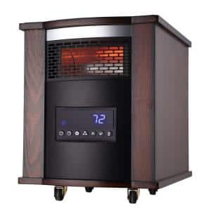 Timer in Infrared Heaters