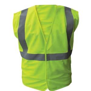 Velcro in Safety Vests