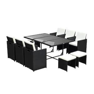 Seating Capacity: Seats 8 People