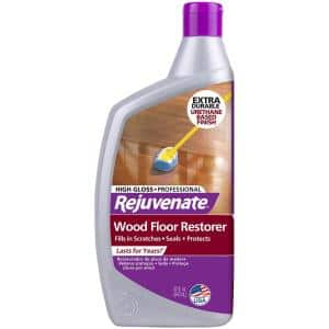Rejuvenate in Cleaning Supplies
