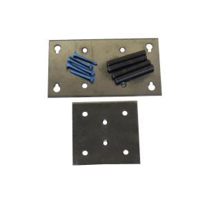 Concrete Parts & Accessories