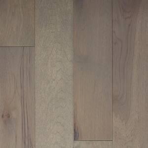 Above Grade/Wood Subfloor