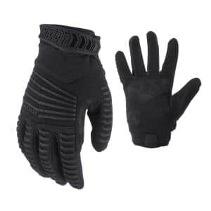 Extra Large in Work Gloves