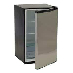 No Freezer