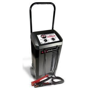 Manual in Car Battery Chargers