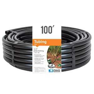Tubing Length (ft.): 100