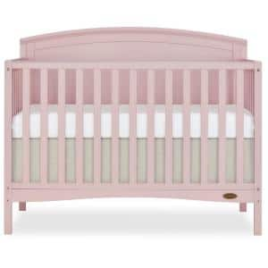 Pink in Cribs