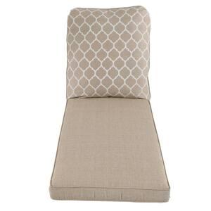 Cushion Seat Width (in.): 24 - 26