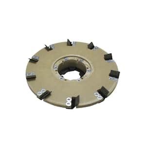Grinding Wheels & Cut-Off Wheels