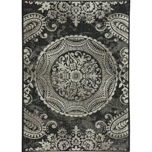 Approximate Rug Size (ft.): 5 X 7 in Outdoor Rugs