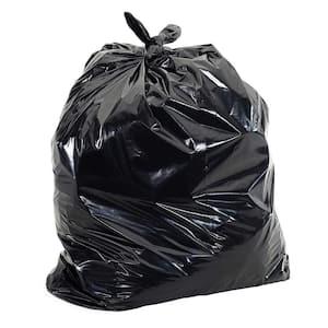 Package Count: 100 in Garbage Bags