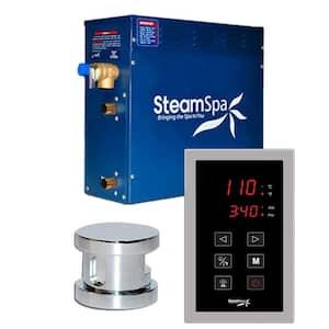 SteamSpa
