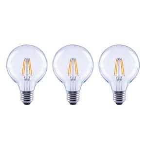 Light Bulb Shape Code: G25