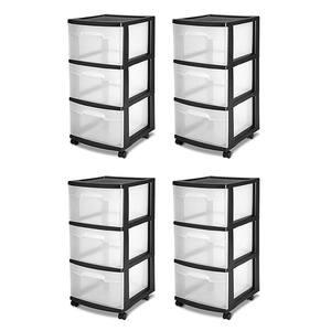 Storage Capacity: 15 QT-Quart
