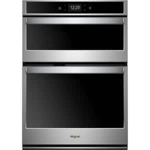 Capacity of Oven (cu. ft.): 4.3