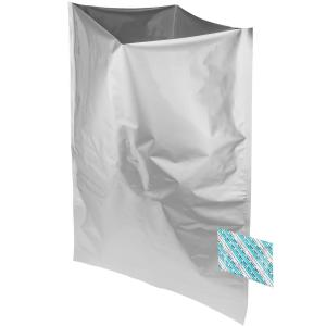 Foil Insulated Bag in Insulated Food Carriers