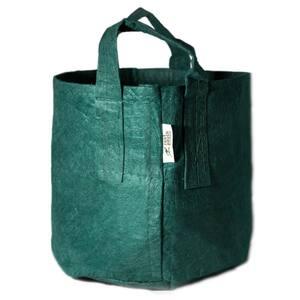 Fabric in Grow Bags