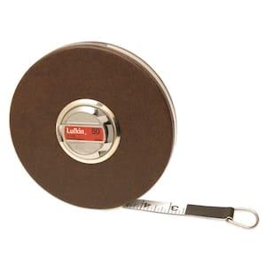 Tape Length (ft.): 100