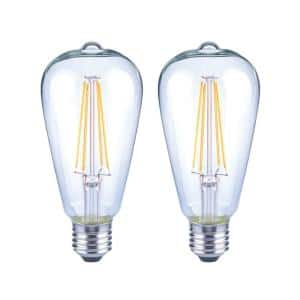 Light Bulb Shape Code: ST19