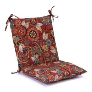 Cushion Seat Depth (in.): 16 - 18
