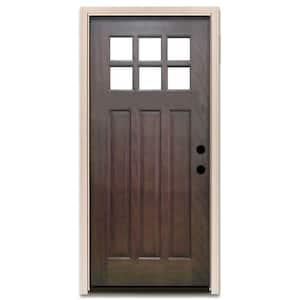 Common Door Sizes (WxH) in.: 32 x 80
