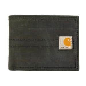 Bifold/Trifold Wallets