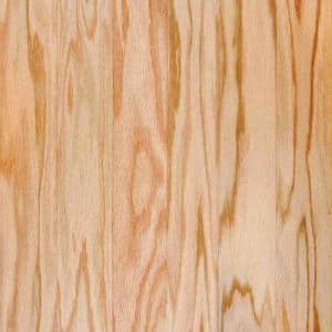 Oak in Engineered Hardwood
