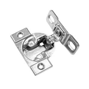 Package Quantity: 1 in Cabinet Hinges