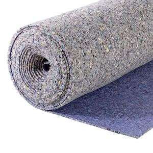 Carpet Padding Density (lb.): 8 lb.