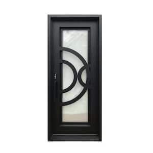 Common Door Sizes (WxH) in.: 40 x 96