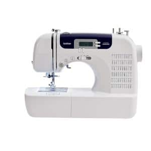 Brother in Sewing Machines