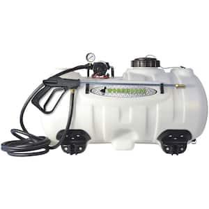 Capacity (Gallons): 40 Gallon